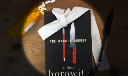 The word is murder – Review