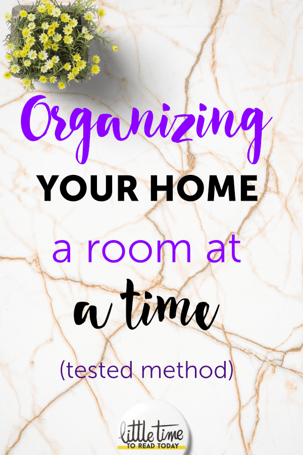 a proven method to organize your home that works for everyone.