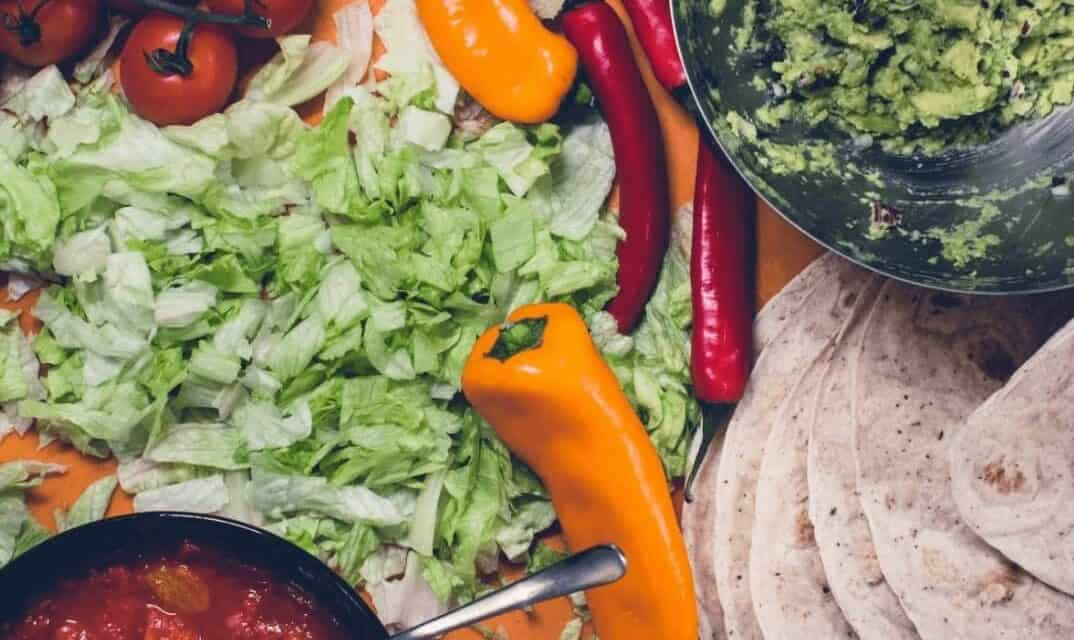 How to meal prep like a pro using the Instant Pot as an ally