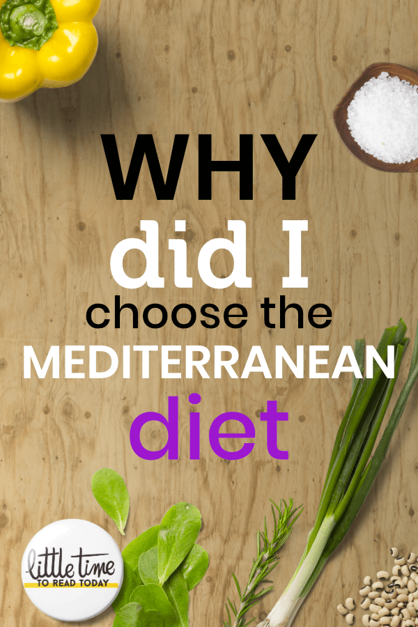 Why the mediterranean diet is the best healthy diet right now