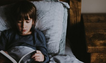 10 amazing books for a 12-year old boy