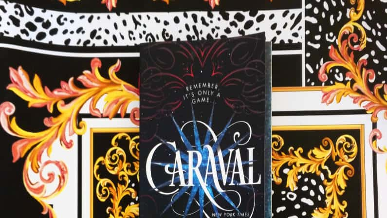 5 reasons I didn't like Caraval and what you should read instead
