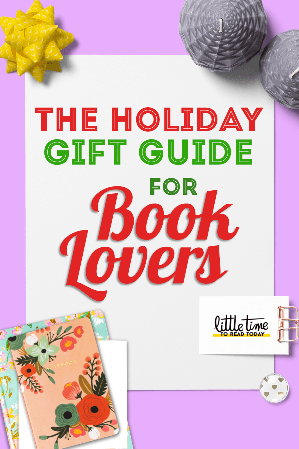 The gift guide for book lovers