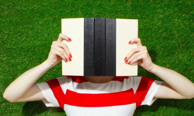 How to start your own book club + book lists done for you